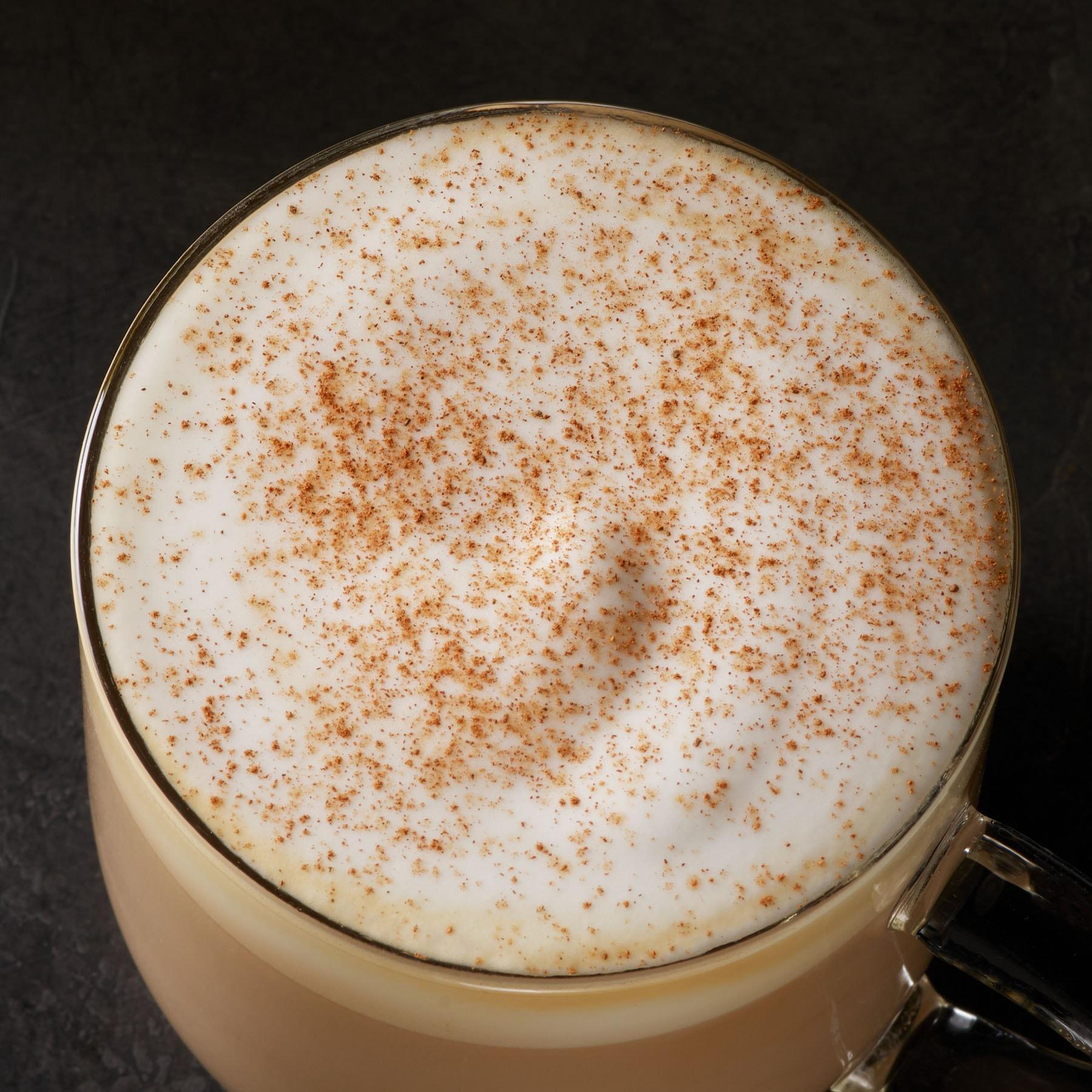 Starbucks® Blonde Cinnamon Shortbread Latte