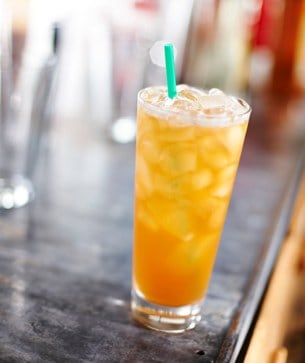 teavana how to make iced tea