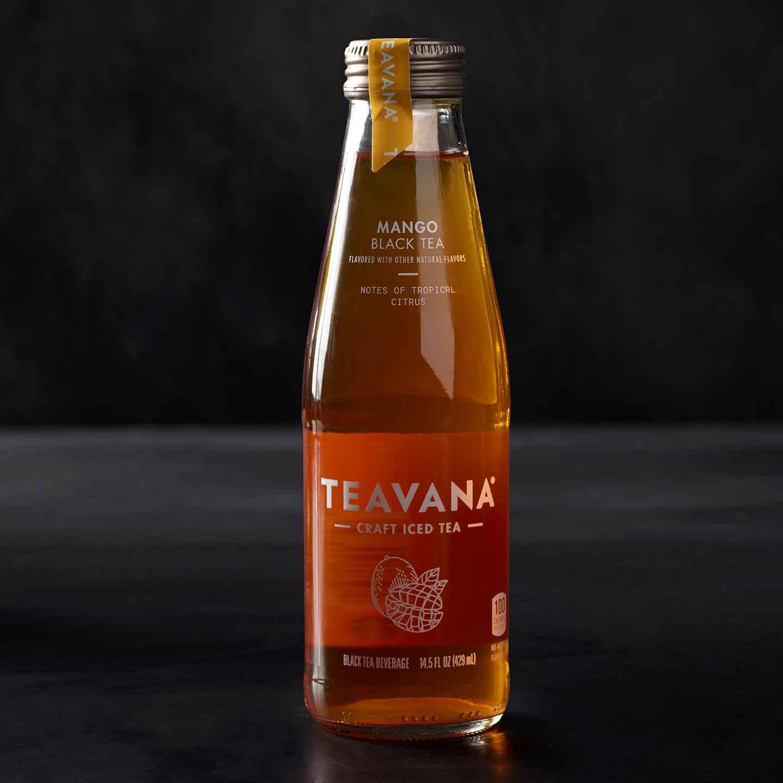 Teavana® Mango Black Tea: Starbucks
