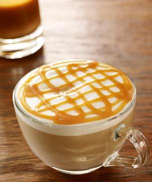 Cafe Mocha Coffee Bean Calories