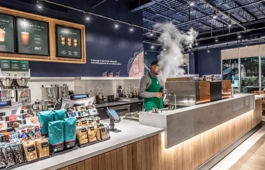 Store Formats | Starbucks Coffee Company