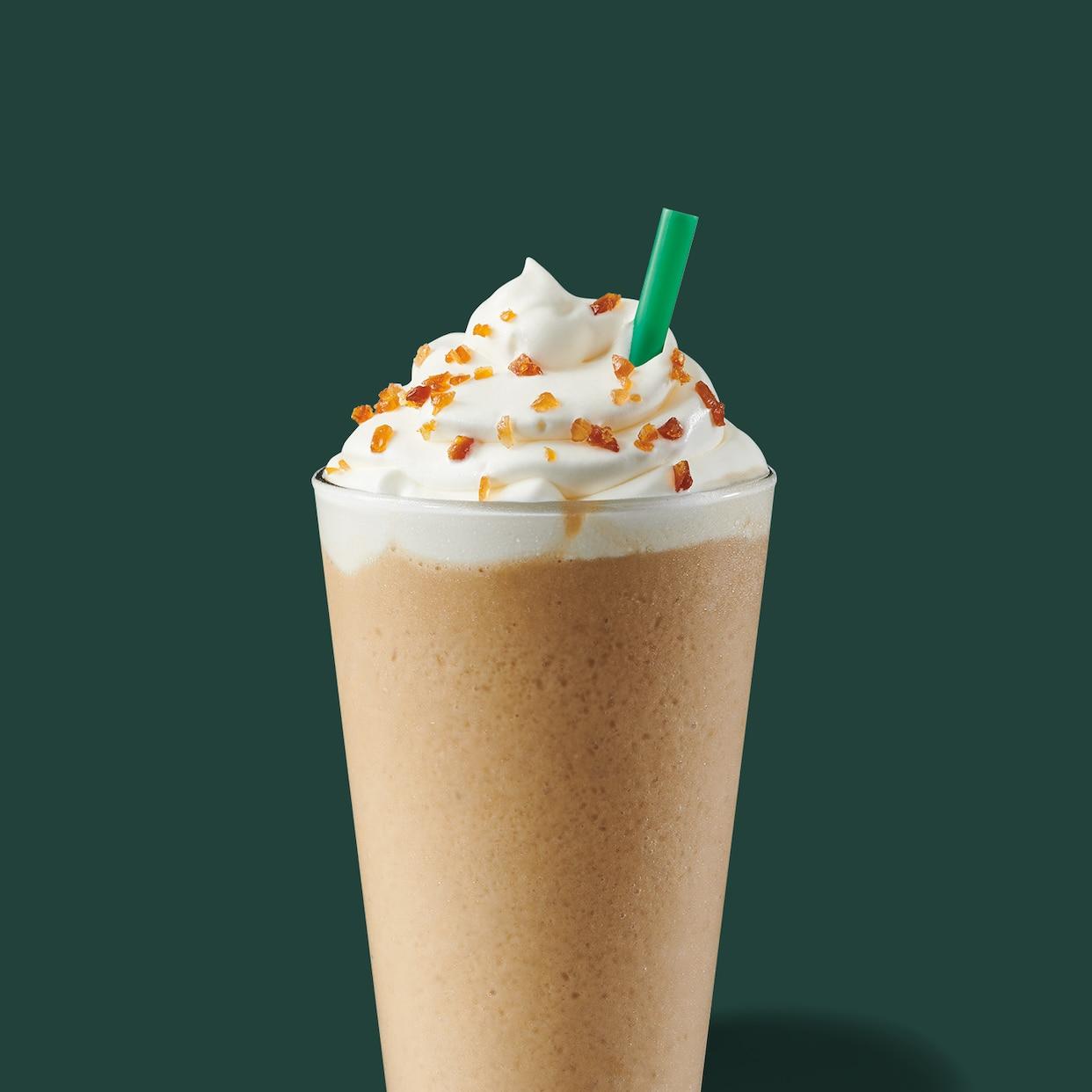 Frappuccino®: Starbucks Coffee