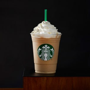 Starbucks Grande White Chocolate Mocha