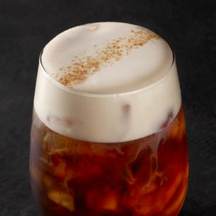 cold foam cascara cold brew starbucks coffee company