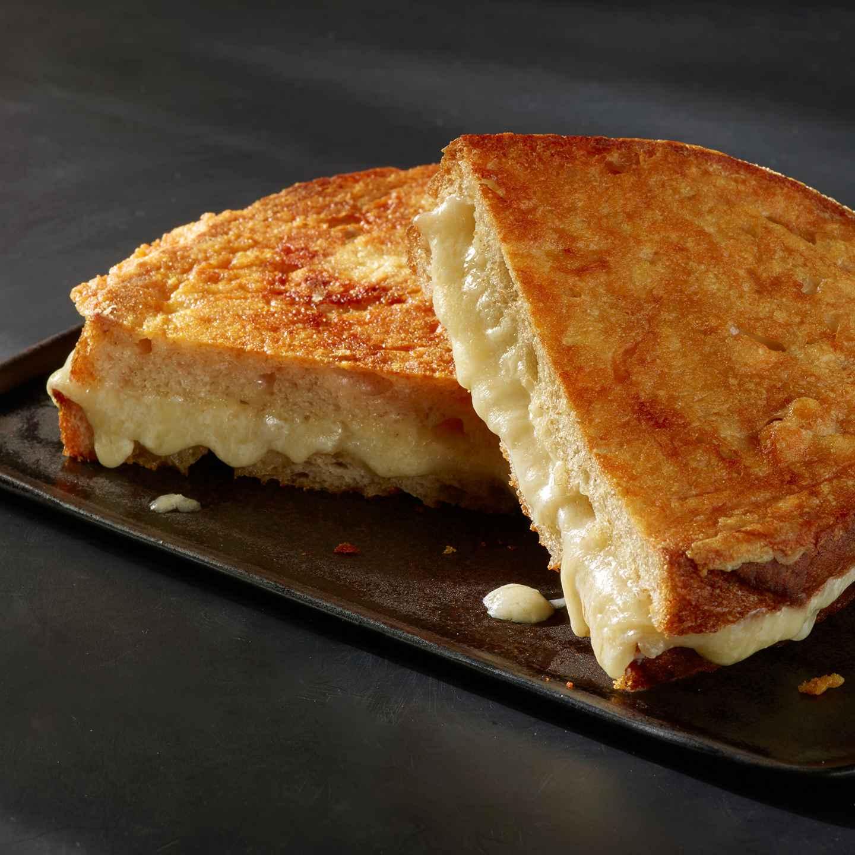 Crispy Grilled Cheese Sandwich Starbucks Coffee Company