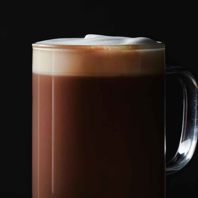 Skinny Mocha: Starbucks Coffee Company
