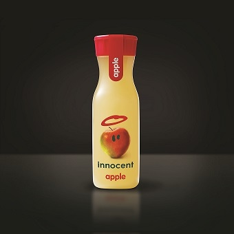 Innocent Apple Juice