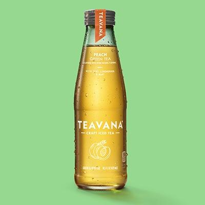 Teavana Craft Iced Teas | Starbucks Coffee Company