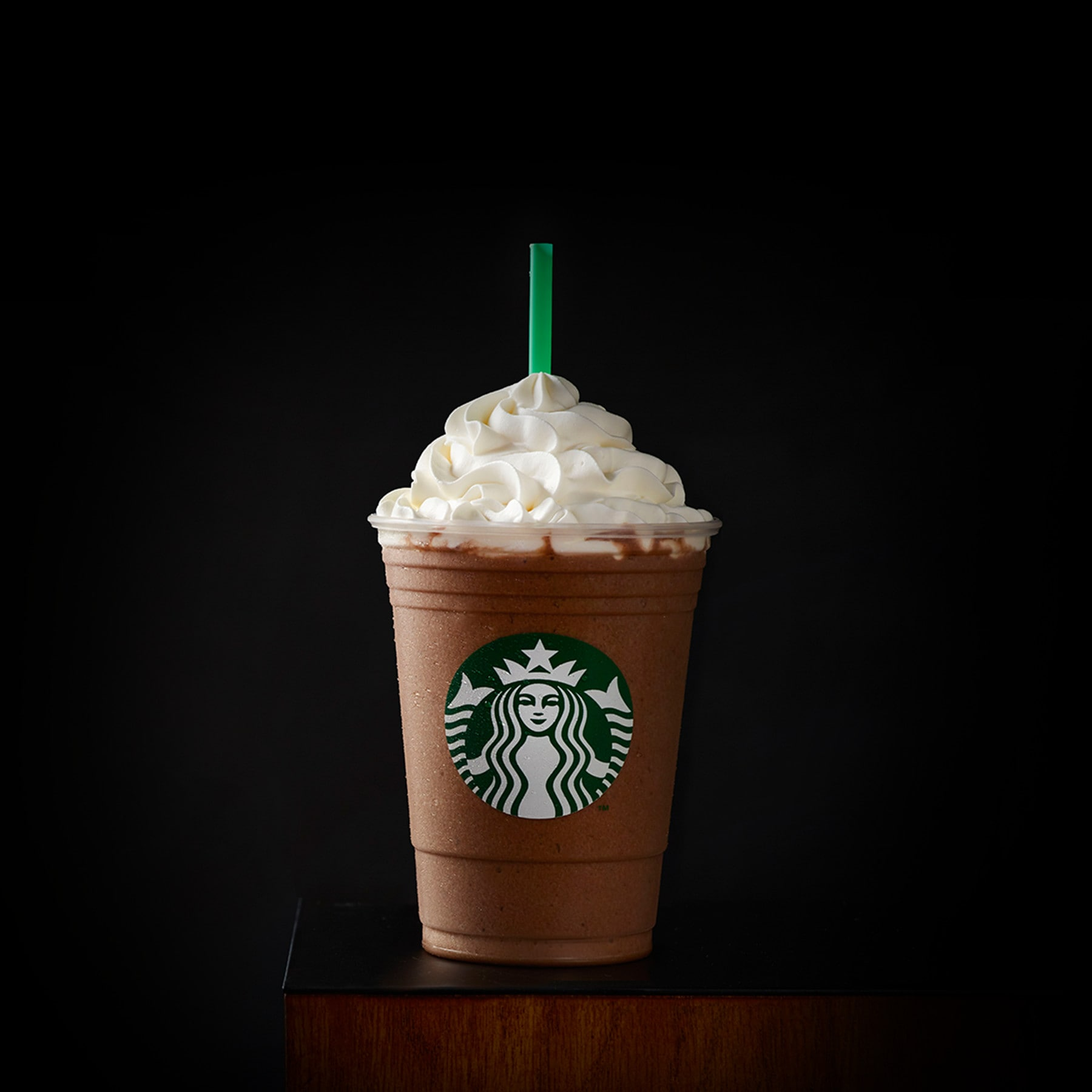 mocha frappuccino® blended coffee | starbucks coffee company