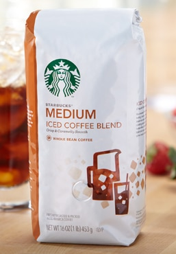 Iced Coffee Blend