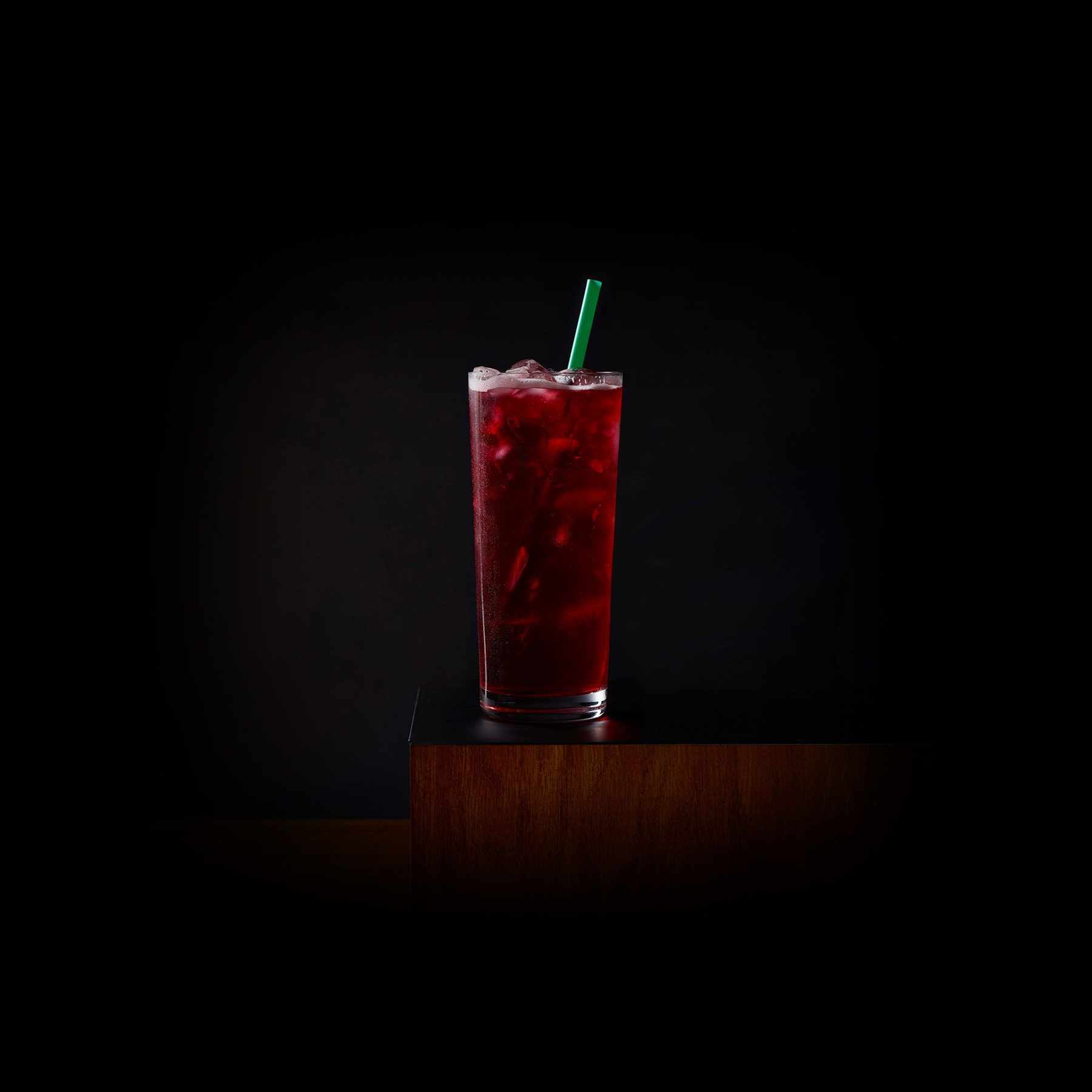 Teavana Shaken Iced Passion Tango Tea Starbucks Coffee Company