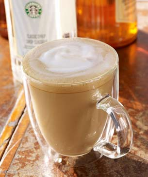 recipe: flavored latte drink recipes [21]