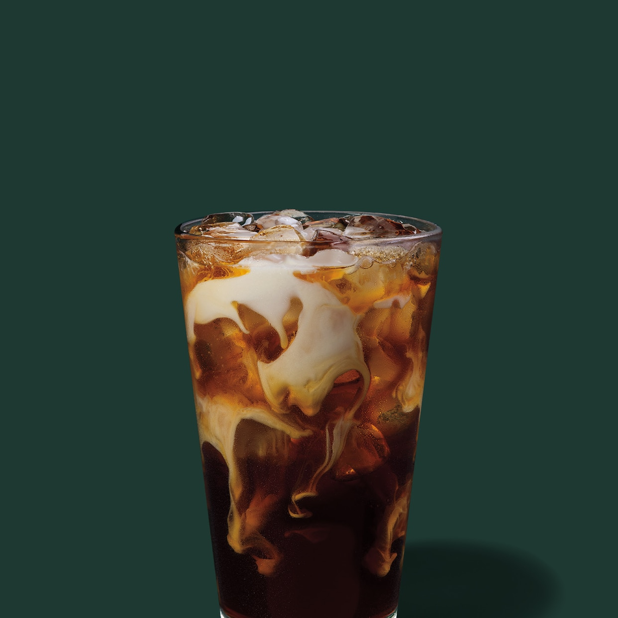 Black Iced Coffee Calories Starbucks