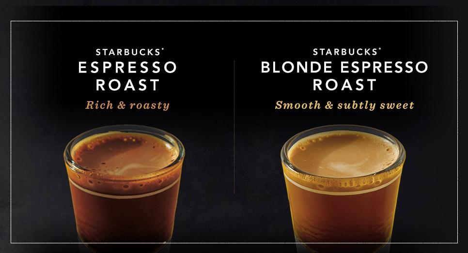 Espresso Starbucks Coffee Company