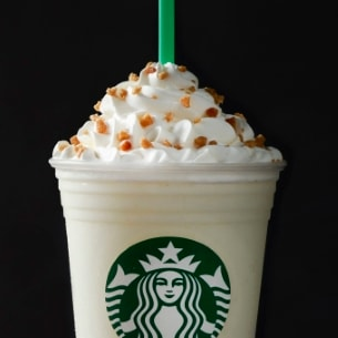 Best Sweet Starbucks Coffee Drinks