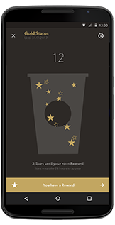 Download starbucks app for android
