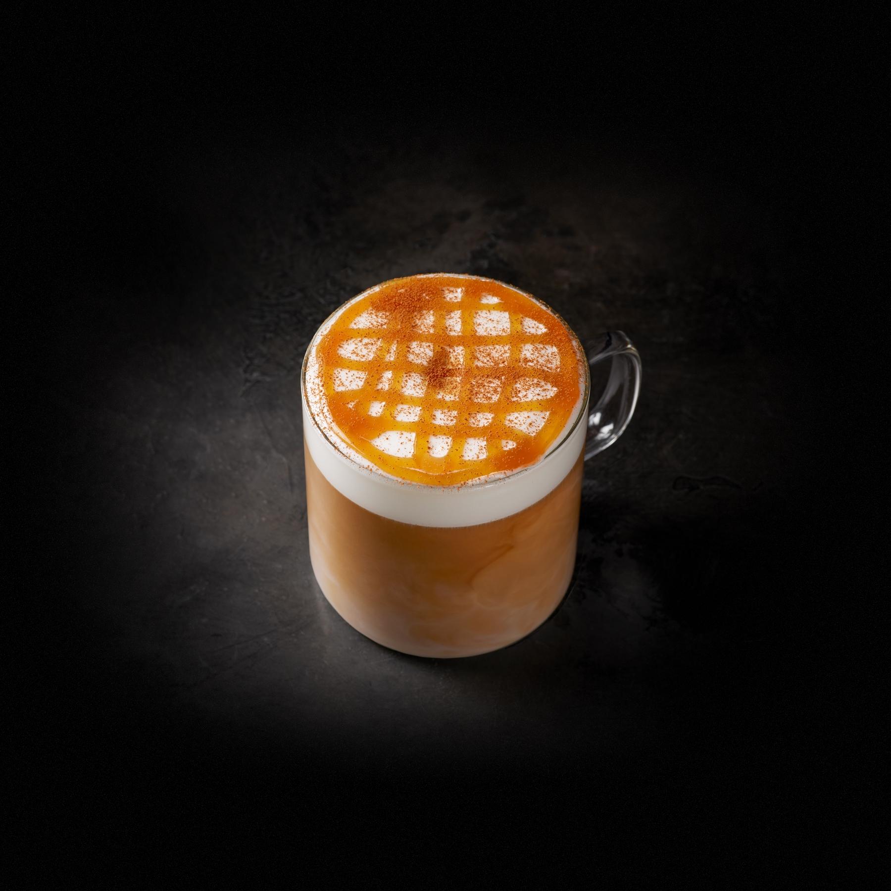 Starbucks 174 Blonde Cinnamon Cloud Macchiato Starbucks