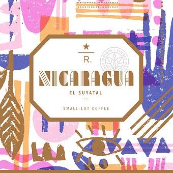 Starbucks Reserve® Nicaragua El Suyatal