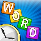 Word Speed Puzzle Master: App