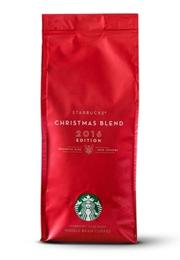 Starbucks® Christmas Blend | Starbucks Coffee Company