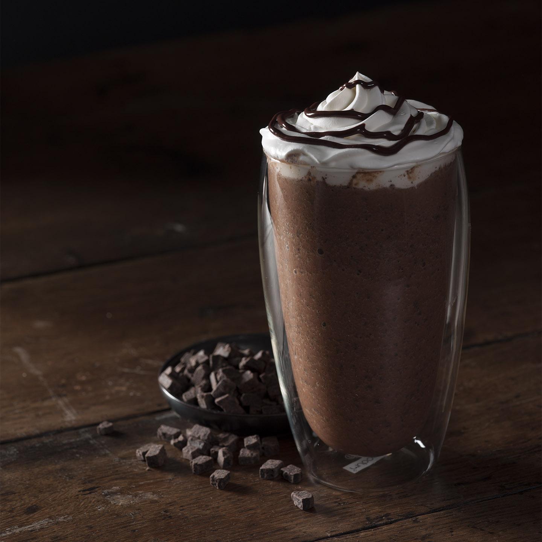 Java Chip Frappuccino Starbucks Coffee Company