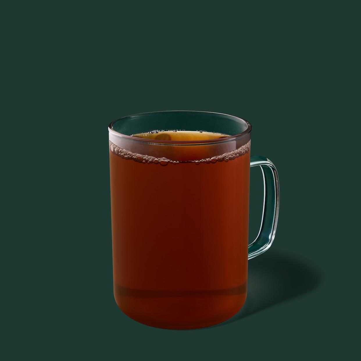 Teavana® Chai Tea: Starbucks Coffee Company