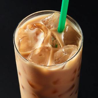 Iced Teas Starbucks Coffee Company