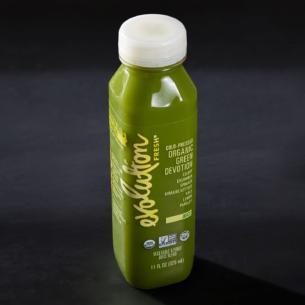 Evolution Fresh® Organic Green Devotion | Starbucks Coffee