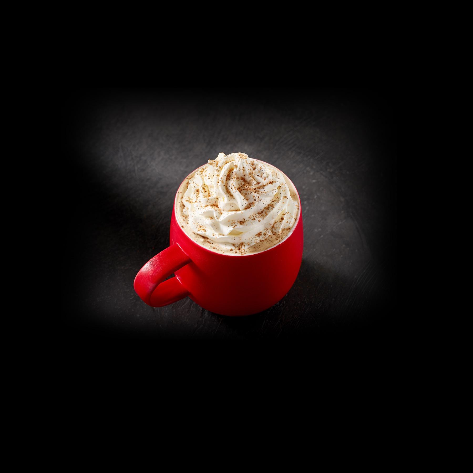Starbucks® Blonde Gingerbread Latte