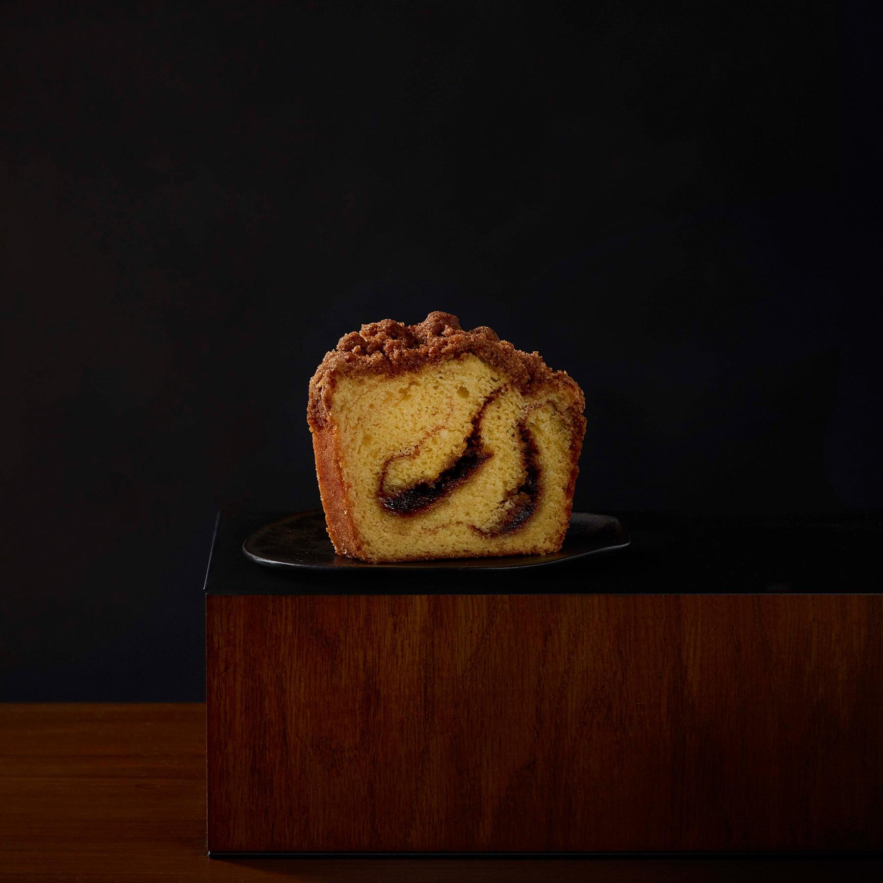 Starbucks cinnamon streusel coffee cake recipe