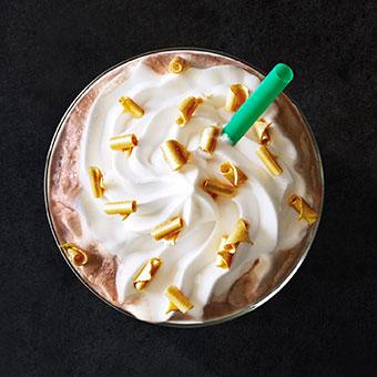 Chocolate Fudge Frappuccino®