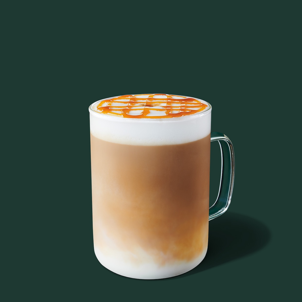 Caramel Macchiato: Starbucks Coffee Company