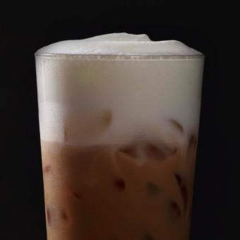 Classic Iced Cappuccino