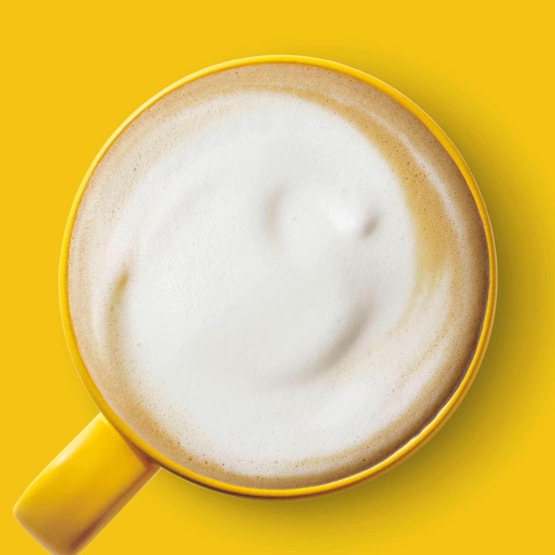 Starbucks Blonde Vanilla Latte Starbucks Coffee Company