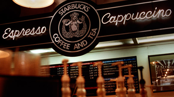 Company Information | Starbucks Coffee Company