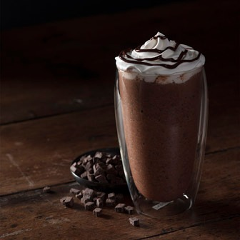Mini Java Chip Frappuccino®