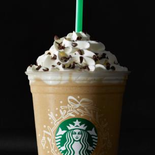 Hot White Chocolate Mocha Starbucks Calories