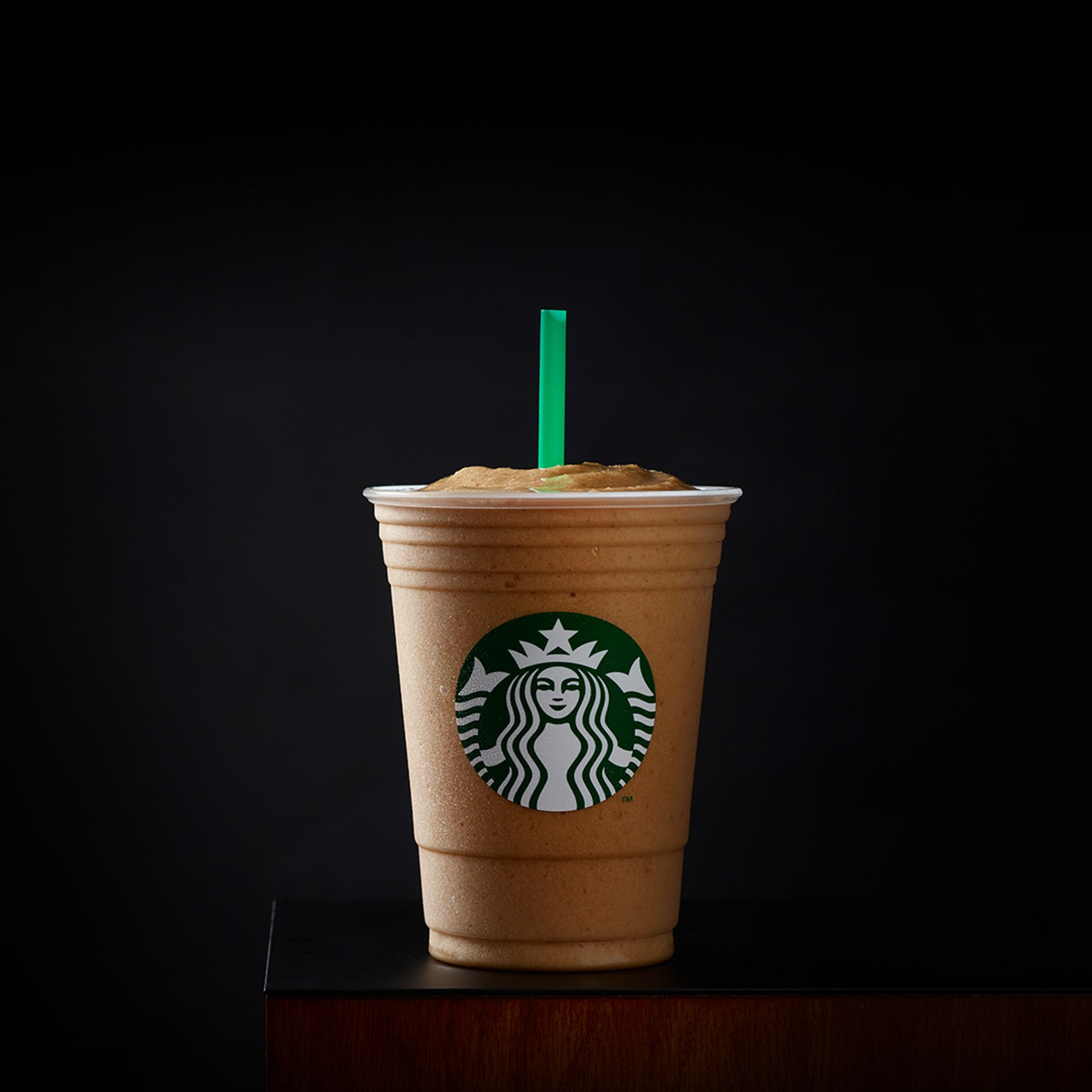 Awesome Coffee Light Frappuccino® Blended Coffee Design