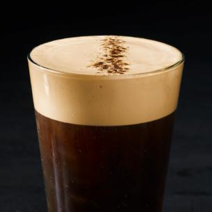 how to make starbucks cappuccino