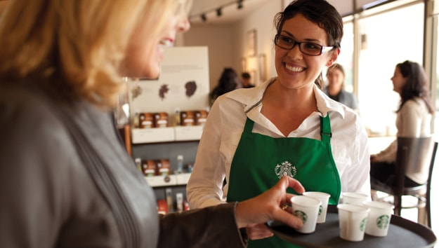 starbucks corporations essay The business management concept of the value chain was introduced and  described.