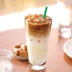Caramel Macchiato Glacé