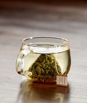 Emperor S Cloud And Mist 174 Green Tea Starbucks Coffee Company