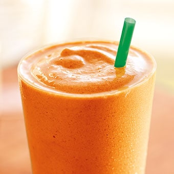 Mango Passion Fruit Frappuccino®