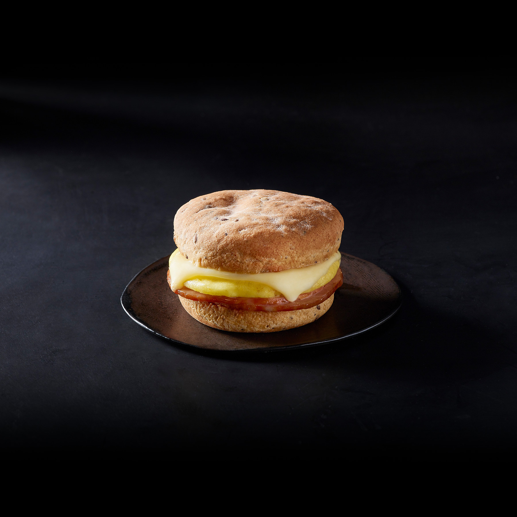 Certified Gluten Free Breakfast Sandwich Starbucks Coffee Company