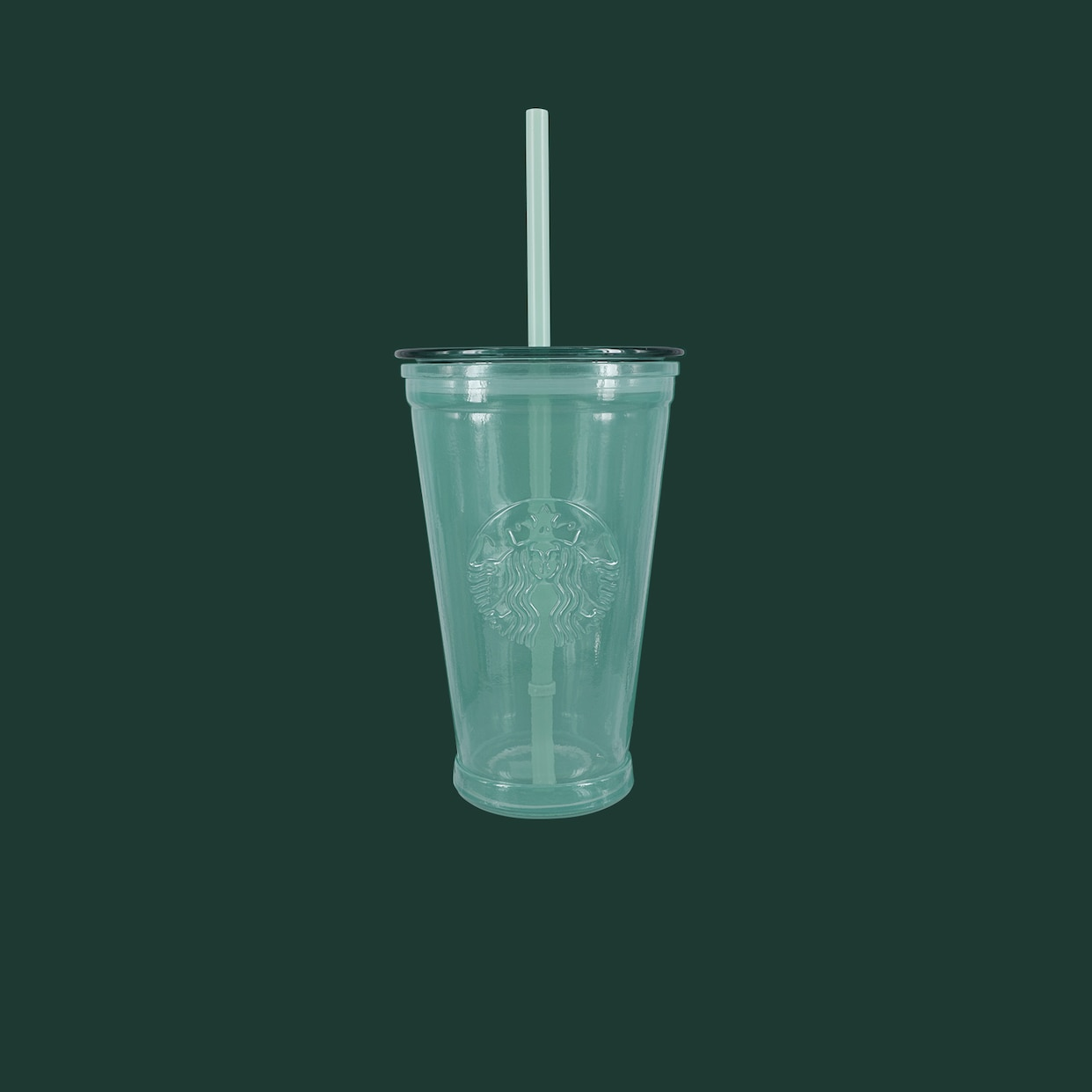 Recycled Glass Cold Cup 16 Fl Oz Starbucks Coffee Company