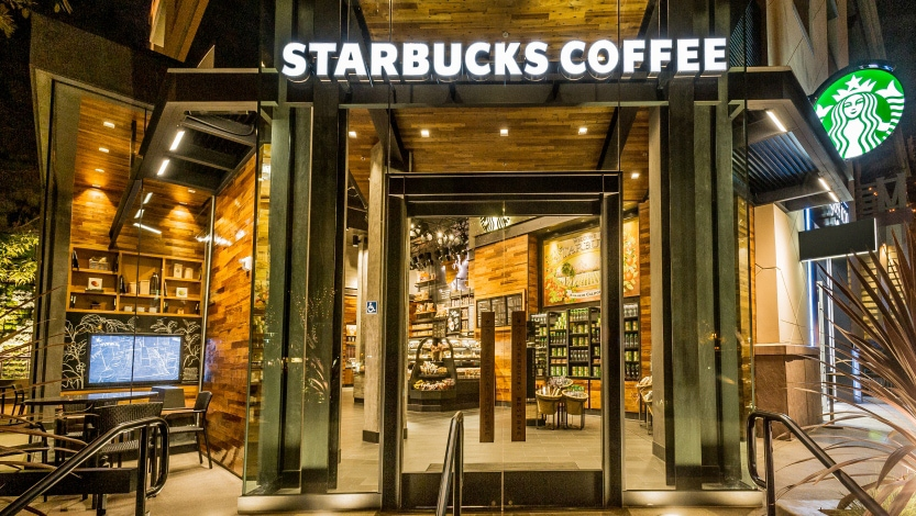 Landlord related faqs starbucks coffee company for Innovation firm los angeles