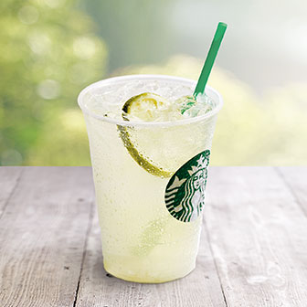 Cool Lime Starbucks Refresha™