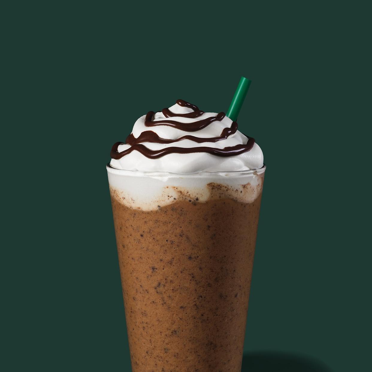 Java Chip Frappuccino® Blended Beverage