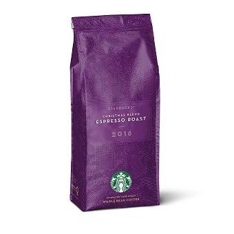 Starbucks® Christmas Blend Espresso Roast