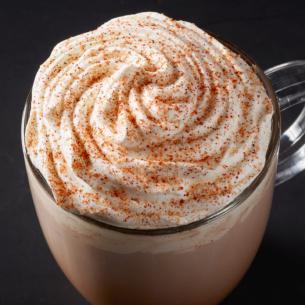 Hot Chocolate Chile Mocha | Starbucks Coffee Company